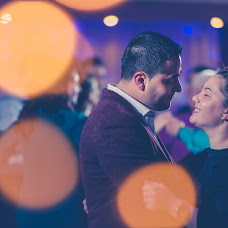 Wedding photographer Roberto Cojan (CojanRoberto). Photo of 07.03.2017