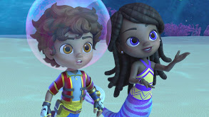 Cecilia and the Magic Rubies; Under the Pirate Moon thumbnail
