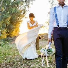 Wedding photographer Desyrée Rayego (desyreerayego). Photo of 04.11.2015