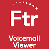 Frontier Voicemail Viewer