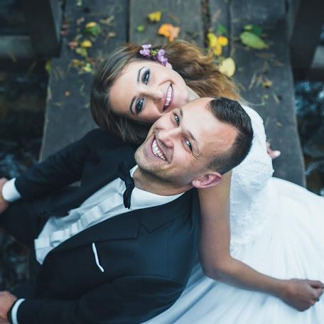 Wedding photographer Alicja Mróz (AlicjaMroz). Photo of 20.02.2018