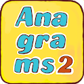 Anagrams 2 The Word Game icon