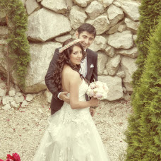 Wedding photographer Peter Mytouche (mytouche). Photo of 19.10.2014