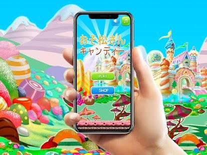 Osomatsu candy adventure - náhled