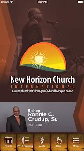 New Horizon Church Int'l - náhled