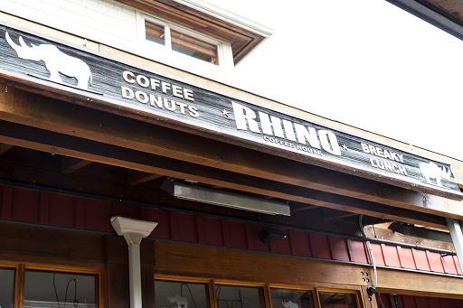 Rhino Tofino – Tofino breakfast, lunch  donuts