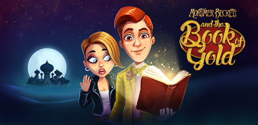 Mortimer Beckett and the Book of Gold  for PC