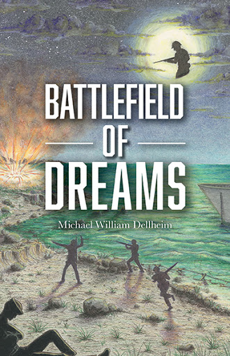 Battlefield of Dreams cover