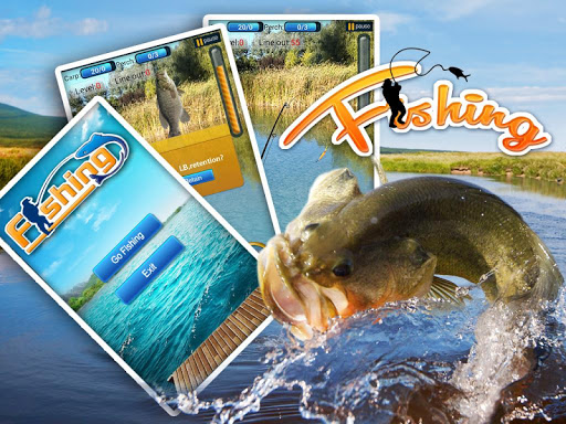 玩體育競技App|戶外釣魚精英免費|APP試玩