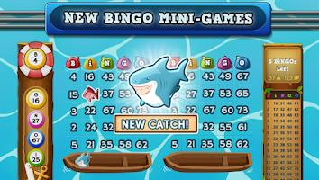 Screenshot of Bingo Pop