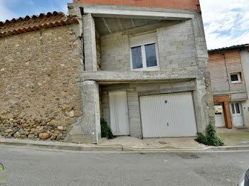 maison à La Redorte (11)