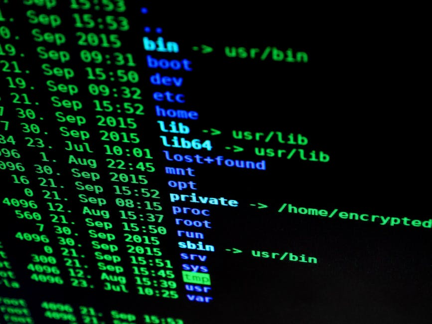 computer codes need cyber security for your business