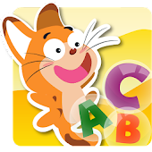 ABC Kids Animals