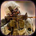 Sniper Assassin City Refugee icon