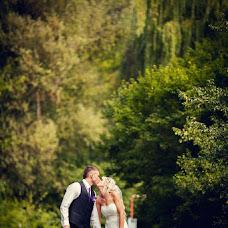 Wedding photographer Olya Bogachuk (Kluchkovskaya). Photo of 31.10.2013