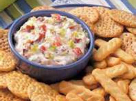 Ultimate BLT Dip Recipe