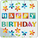 Best Birthday Quotes Wallpaper icon