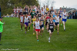 Photo: 3A Boys - Washington State  XC Championship   Prints: http://photos.garypaulson.net/p614176198/e4a0c7410