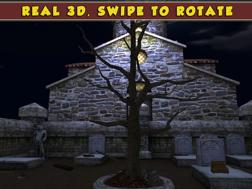 Can you escape 3D modavailable screenshots 7