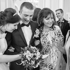 Wedding photographer Aleksandra Krasnozhen (alexkrasnozhen). Photo of 27.07.2017