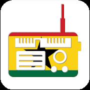 Ghana Radios- Ghana FM app