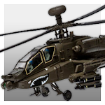 Attack Helicopter Simulator 1.1.2