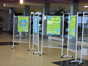 Photo: Expo Hall Bâtiment administratif
