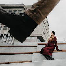 Свадебный фотограф Сергей Корчуганов (KorchuganovS). Фотография от 05.02.2019