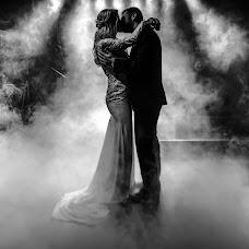Φωτογράφος γάμων Fotis Sid (Fotissid). Φωτογραφία: 20.10.2019