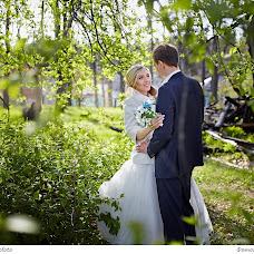 Wedding photographer Olga Zvereva (ooebest). Photo of 04.08.2016