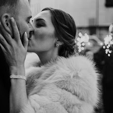 Wedding photographer Evgeniy Novikov (novikovph). Photo of 11.11.2017