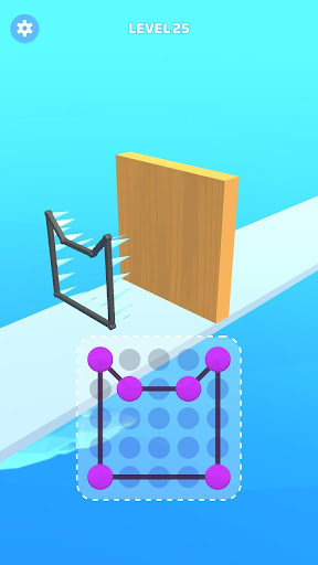 Saw Shape 3D 0.0.4 screenshots 1