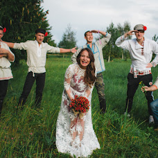 Wedding photographer Aleksey Lyapnev (Lyapnev). Photo of 11.04.2018