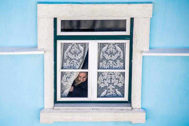 C'è solo una finestra chiusa di fedevphoto