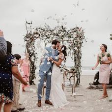 Wedding photographer Gabo Sandoval (GaboSandoval). Photo of 16.08.2018