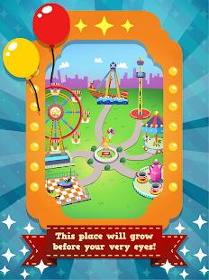 Magic Park Clicker (Mod Money)