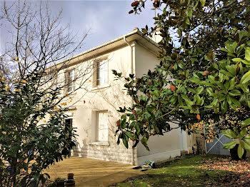 maison à Lencloître (86)