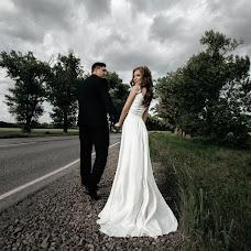 Wedding photographer Dmitriy Malyavka (malyavka). Photo of 30.05.2017
