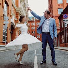 Wedding photographer Viktor Babincev (BVGDrug). Photo of 19.12.2018