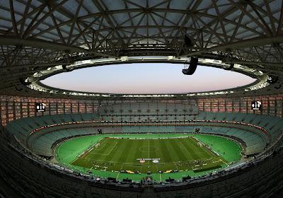 🎥 Les stades de l'Euro : Bakou accueille de plus en plus de grands évènements
