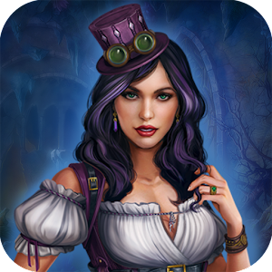 Hidden objects twilight town for PC