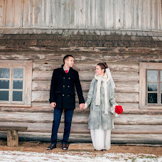 Wedding photographer Aleksandr Kiselev (Kompot666). Photo of 24.11.2016