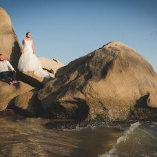 Wedding photographer Marysol San román (sanromn). Photo of 14.03.2018