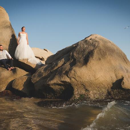 Fotógrafo de bodas Marysol San román (sanromn). Foto del 14.03.2018