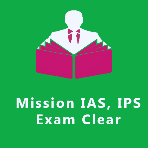 Mission IAS, IPS examination – Aplikacije v Googlu Play