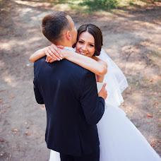 Wedding photographer Igor Kharlamov (KharlamovIgor). Photo of 25.10.2017
