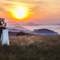 Wedding photographer Paweł Mucha (ZakatekWspomnien). Photo of 07.09.2016