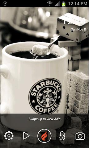 android FreeMo Screenshot 1