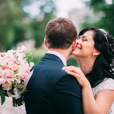 Wedding photographer Aleksey Kondakov (yozhik1980). Photo of 20.10.2015