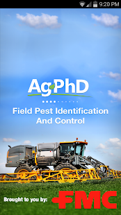 Ag PhD Field Guide- screenshot thumbnail